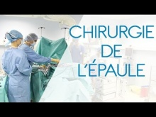 Embedded thumbnail for Chirurgie de l'épaule à la Polyclinique Saint-Jean