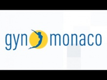 Embedded thumbnail for Congrès Gyn-Monaco 2015