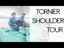Embedded thumbnail for Tornier Shoulder Tour