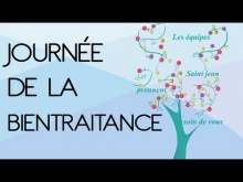Embedded thumbnail for Journée de la Bientraitance